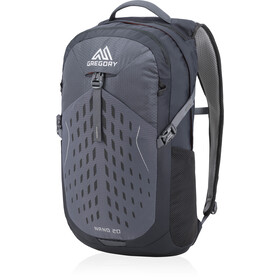 Gregory Nano 20 Backpack eclipse black